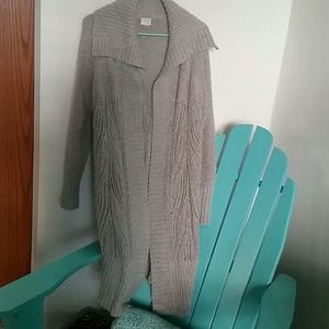 A New Day long sleeve textured Cardigan